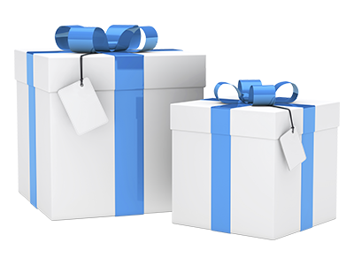 Free–Of–Charge Gifts